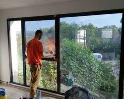 Films Protect - Aix-en-Provence - Notre chantier du mois d'Octobre !