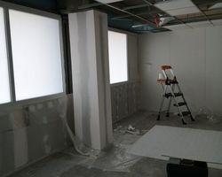 Films Protect - Aix-en-Provence - Notre chantier du mois de Septembre !