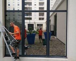 film aspect miroir - Films Protect - Aix-en-Provence