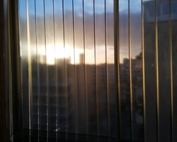 Stores films californiens protection solaire et vis à vis - Aix-en-Provence - Films Protect