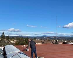 Laque solaire pour polycarbonate - Manosque - Films Protect